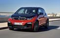 BMW i3s, une petite touche «sportive»
