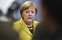 Un an après l'attentat de Berlin, Angela Merkel reçoit les familles des victimes