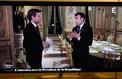 Pour Emmanuel Macron, l'audiovisuel public reste configuré «sur le monde d'avant»