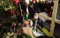Un an après l'attentat du marché de Noël, la blessure reste ouverte à Berlin