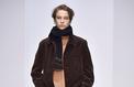 Mode homme: un hiver sur du velours