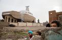 À Mossoul, des églises souillées par Daech remises en état par des musulmans