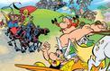 Box-office BD de la semaine: Astérix indétrônable