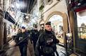 Les forces de l'ordre mobilisées contre les hold-up de fin d'année