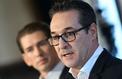 Autriche : Strache, un vice-chancelier d'extrême droite sous surveillance