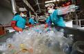 La Chine arrête ses importations de matériaux recyclés