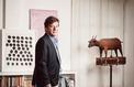 Antoine de Galbert: «Il ne faut pas être pressé en art»