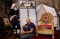 Bruno Ledoux et Napoléon : l'incroyable collection