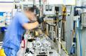 Les licenciements économiques plus faibles dans l'industrie