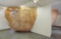 Visite virtuelle de l'exposition de Tadashi Kawamata, nidification amorcée