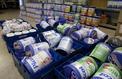 Lait contaminé: l'affaire Lactalis secoue la filière