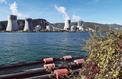 Le parc nucléaire d'EDF tourne presque à plein régime