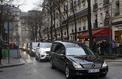 Au cimetière de Montmartre, les fans pleurent leur France Gall éternelle