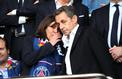 Nicolas Sarkozy président «exceptionnel» de l'Equipe du soir