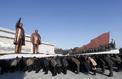 La Corée du Nord envoie toujours des travailleurs forcés dans le monde entier