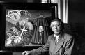 Il y a 80 ans, l'Exposition internationale du surréalisme se visite à la lampe électrique