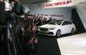 Une marque automobile chinoise va changer de nom pour séduire les Américains
