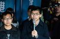 Le militant prodémocratie Joshua Wong écope d'une nouvelle peine de prison à Hongkong