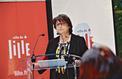 Martine Aubry soutient la candidature d'Olivier Faure à la tête du PS