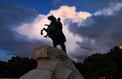 Saint-Pétersbourg: le 27 janvier 1837, le duel de Pouchkine