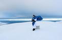 Le pasteur du pôle Nord, en première ligne face au réchauffement climatique