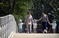 Le nombre de naissances a baissé en Chine l'an dernier