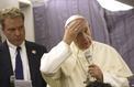 Le pape François s'excuse auprès des victimes de prêtres pédophiles au Chili