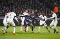 Football : les audiences de la Ligue 1 ont bondi de 40% depuis le début de la saison