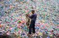 La Chine ne veut plus être la poubelle du monde, les pays riches paniquent