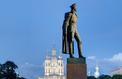 Saint-Pétersbourg: le 18 février 1964, Joseph Brodsky le poète exilé
