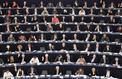Élections européennes : vers une liste transnationale
