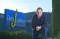Jean-Louis Desjoyaux offensif pour le jubilé des piscines Desjoyaux