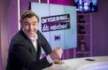 Franck Mesnel : «Le charme français, c'est de l'audace»