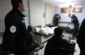 Immigration: plus de 300 filières démantelées en France en 2017
