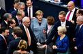 Allemagne : au Bundestag, l'Alternative für Deutschland trouble et impose sa voix