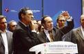 Les départements franciliens font la grève des services publics