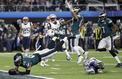 Super Bowl: l'audience au plus bas depuis 2009