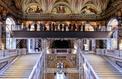 À Vienne, un échafaudage pour contempler des œuvres inaccessibles de Klimt