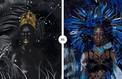 BO de Black Panther: Kendrick Lamar et SZA accusés de plagiat pour le clip d'All the Stars