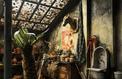 Visite virtuelle de l'exposition de Ronan-Jim Sévellec