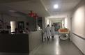 La nuit, à Créteil, les internes aux manettes des urgences