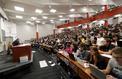 La loi sur l'accès à l'université est adoptée