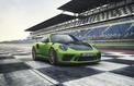 Porsche 911 GT3 RS, l'apothéose atmosphérique