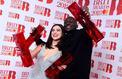 Stormzy et Dua Lipa triomphent aux Brit Awards 2018