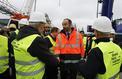 Grand Paris Express: le chantier mobilise déjà 2000 personnes