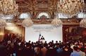 Macron promet aux agriculteurs une «révolution culturelle»