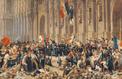 24 février 1848 : Naissance de la Seconde République