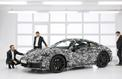 Porsche 911, la prochaine sera-t-elle électrifiée ?