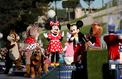 Disney investit deux milliards d'euros pour agrandir Disneyland Paris