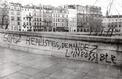 Éric Zemmour : «Mai 68, la grande désintégration»